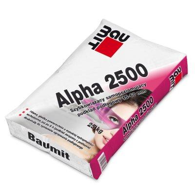 Baumit Alpha 2500