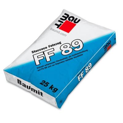 Baumit Stuccoco Feinzug FF 89