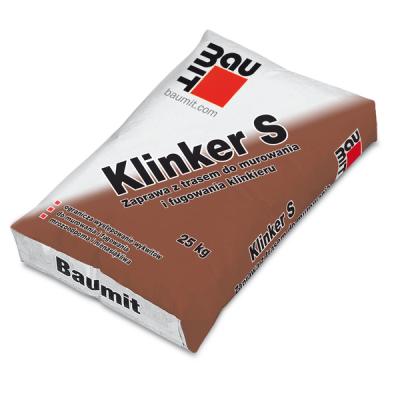 Baumit Klinker S