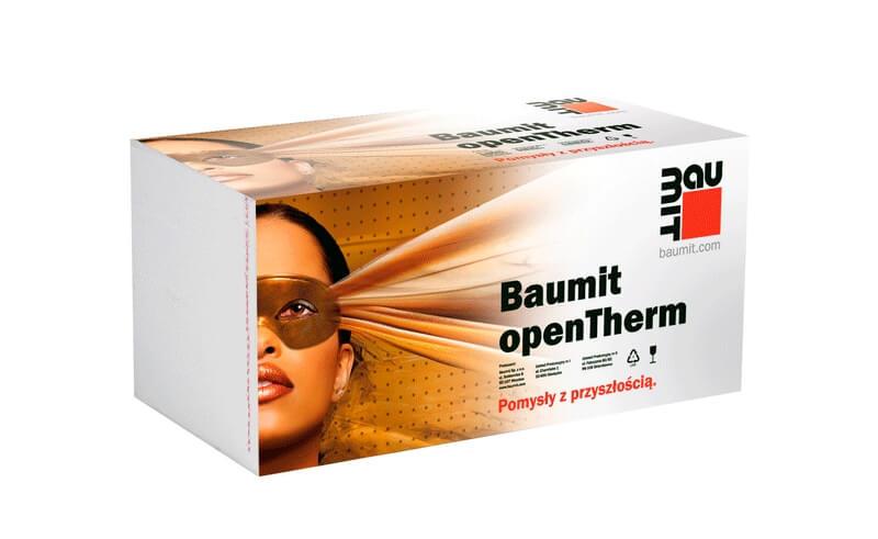 Baumit openTherm