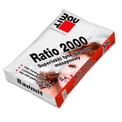 Baumit Ratio 2000