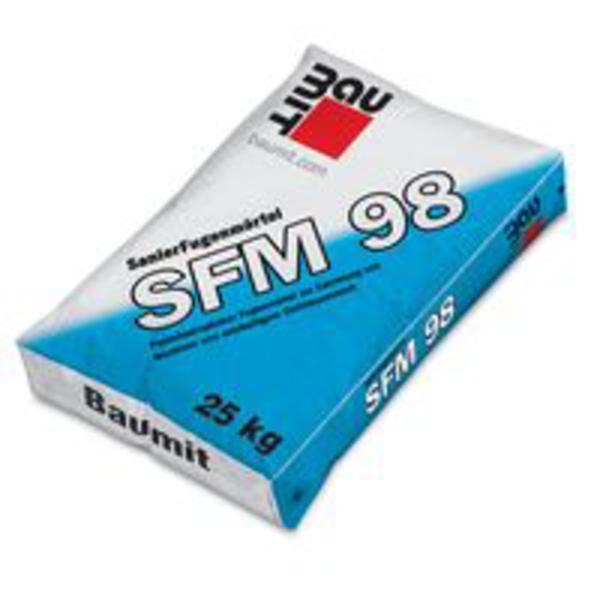 Baumit SanierFugenmörtel SFM 98