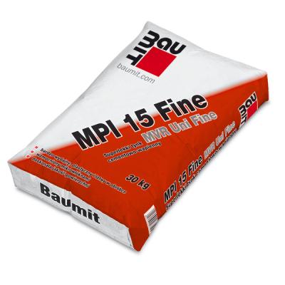 Baumit MPI 15 Fine (MVR Uni Fine)