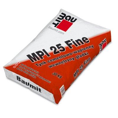 Baumit MPI 25 Fine