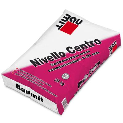 Baumit Nivello Centro