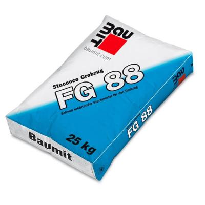 Baumit Stuccoco Grobzug FG 88