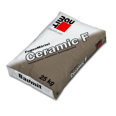 Baumit Ceramic F (FugenMörtel Keramik F)