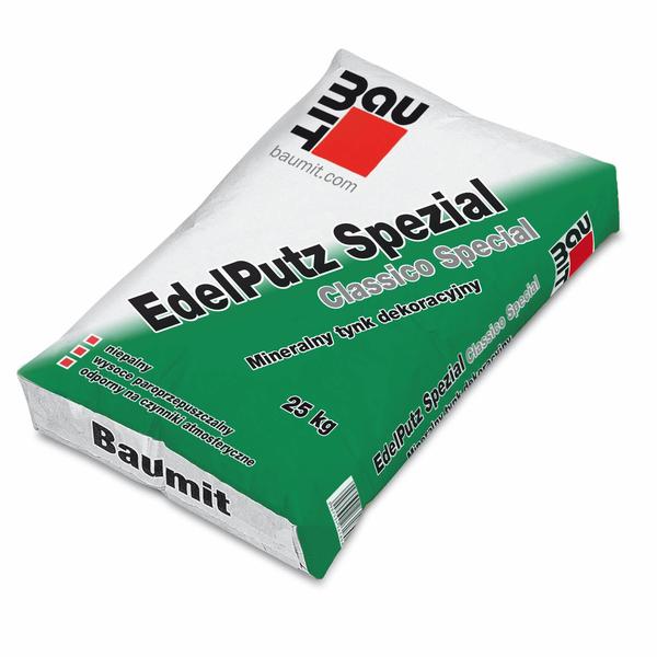 Baumit EdelPutz Spezial (Classico Special)
